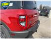 2021 Ford Bronco Sport Big Bend (Stk: S1128) in St. Thomas - Image 11 of 25