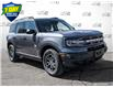 2021 Ford Bronco Sport Big Bend (Stk: S1167) in St. Thomas - Image 1 of 25