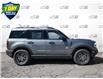 2021 Ford Bronco Sport Big Bend (Stk: S1167) in St. Thomas - Image 3 of 25