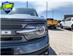 2021 Ford Bronco Sport Big Bend (Stk: S1167) in St. Thomas - Image 8 of 25