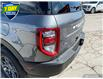 2021 Ford Bronco Sport Big Bend (Stk: S1167) in St. Thomas - Image 11 of 25