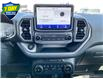 2021 Ford Bronco Sport Big Bend (Stk: S1167) in St. Thomas - Image 19 of 25
