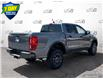 2021 Ford Ranger XLT (Stk: T1191) in St. Thomas - Image 4 of 25