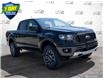 2021 Ford Ranger XLT (Stk: T1190) in St. Thomas - Image 1 of 25