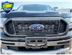 2021 Ford Ranger XLT (Stk: T1190) in St. Thomas - Image 9 of 25