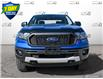 2021 Ford Ranger XLT (Stk: T1207) in St. Thomas - Image 2 of 25
