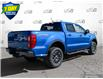 2021 Ford Ranger XLT (Stk: T1207) in St. Thomas - Image 4 of 25