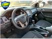 2021 Ford Ranger XLT (Stk: T1242) in St. Thomas - Image 13 of 25