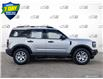 2021 Ford Bronco Sport Base (Stk: S1229) in St. Thomas - Image 3 of 25