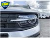 2021 Ford Bronco Sport Base (Stk: S1229) in St. Thomas - Image 8 of 25
