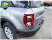 2021 Ford Bronco Sport Base (Stk: S1229) in St. Thomas - Image 10 of 25