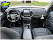 2021 Ford Bronco Sport Base (Stk: S1229) in St. Thomas - Image 24 of 25