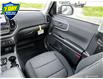 2021 Ford Bronco Sport Base (Stk: S1229) in St. Thomas - Image 25 of 25