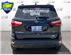 2020 Ford EcoSport SE (Stk: S0040) in St. Thomas - Image 5 of 26