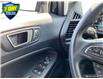 2020 Ford EcoSport SE (Stk: S0040) in St. Thomas - Image 17 of 26