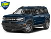 2021 Ford Bronco Sport Big Bend (Stk: S1335) in St. Thomas - Image 1 of 9