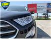 2020 Ford EcoSport SE (Stk: S0046) in St. Thomas - Image 10 of 26
