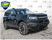 2021 Ford Bronco Sport Big Bend (Stk: S1488) in St. Thomas - Image 1 of 25