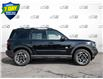 2021 Ford Bronco Sport Big Bend (Stk: S1488) in St. Thomas - Image 3 of 25