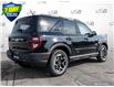 2021 Ford Bronco Sport Big Bend (Stk: S1488) in St. Thomas - Image 4 of 25