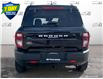 2021 Ford Bronco Sport Big Bend (Stk: S1488) in St. Thomas - Image 5 of 25