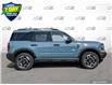 2021 Ford Bronco Sport Big Bend (Stk: S1492) in St. Thomas - Image 3 of 25