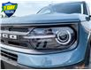 2021 Ford Bronco Sport Big Bend (Stk: S1492) in St. Thomas - Image 8 of 25