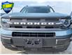 2021 Ford Bronco Sport Big Bend (Stk: S1492) in St. Thomas - Image 9 of 25