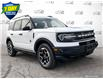 2021 Ford Bronco Sport Big Bend (Stk: S1490) in St. Thomas - Image 1 of 25