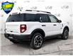 2021 Ford Bronco Sport Big Bend (Stk: S1490) in St. Thomas - Image 4 of 25