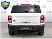 2021 Ford Bronco Sport Big Bend (Stk: S1490) in St. Thomas - Image 5 of 25