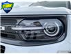 2021 Ford Bronco Sport Big Bend (Stk: S1490) in St. Thomas - Image 8 of 25