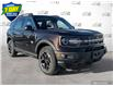 2021 Ford Bronco Sport Big Bend (Stk: S1521) in St. Thomas - Image 1 of 27