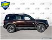2021 Ford Bronco Sport Big Bend (Stk: S1521) in St. Thomas - Image 3 of 27