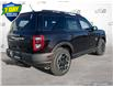 2021 Ford Bronco Sport Big Bend (Stk: S1521) in St. Thomas - Image 4 of 27