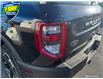 2021 Ford Bronco Sport Big Bend (Stk: S1521) in St. Thomas - Image 11 of 27