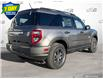 2021 Ford Bronco Sport Big Bend (Stk: S1530) in St. Thomas - Image 4 of 26