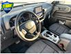2021 Ford Bronco Sport Big Bend (Stk: S1530) in St. Thomas - Image 13 of 26