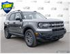 2021 Ford Bronco Sport Big Bend (Stk: S1543) in St. Thomas - Image 1 of 25
