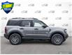 2021 Ford Bronco Sport Big Bend (Stk: S1543) in St. Thomas - Image 3 of 25