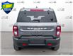 2021 Ford Bronco Sport Big Bend (Stk: S1543) in St. Thomas - Image 5 of 25