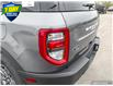 2021 Ford Bronco Sport Big Bend (Stk: S1543) in St. Thomas - Image 11 of 25