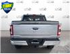 2021 Ford F-150 Lariat (Stk: T1558) in St. Thomas - Image 5 of 25