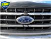 2021 Ford F-150 Lariat (Stk: T1558) in St. Thomas - Image 9 of 25