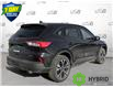 2021 Ford Escape SE Hybrid (Stk: S1134) in St. Thomas - Image 4 of 26