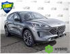 2021 Ford Escape SE Hybrid (Stk: S1156) in St. Thomas - Image 1 of 26