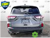 2021 Ford Escape SE Hybrid (Stk: S1156) in St. Thomas - Image 5 of 26