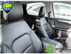 2021 Ford Escape SEL Hybrid (Stk: S1137) in St. Thomas - Image 22 of 26