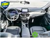 2021 Ford Escape SEL Hybrid (Stk: S1137) in St. Thomas - Image 24 of 26