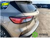 2021 Ford Escape Titanium Hybrid (Stk: S1155) in St. Thomas - Image 11 of 27